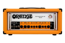 Orange Rockerverb 100 MKIII - 1